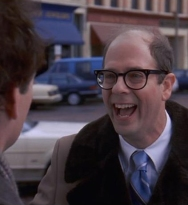 You know the guy: Ned Ryerson the insurance agent in Groundhog Day,