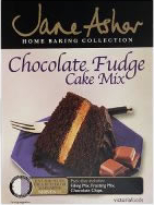 Jane Asher Chocolate Cake Mix