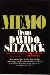 memo-from-david-o-selznick
