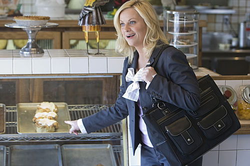 Parks and Recreation Leslie Knope Amy Poehler 2