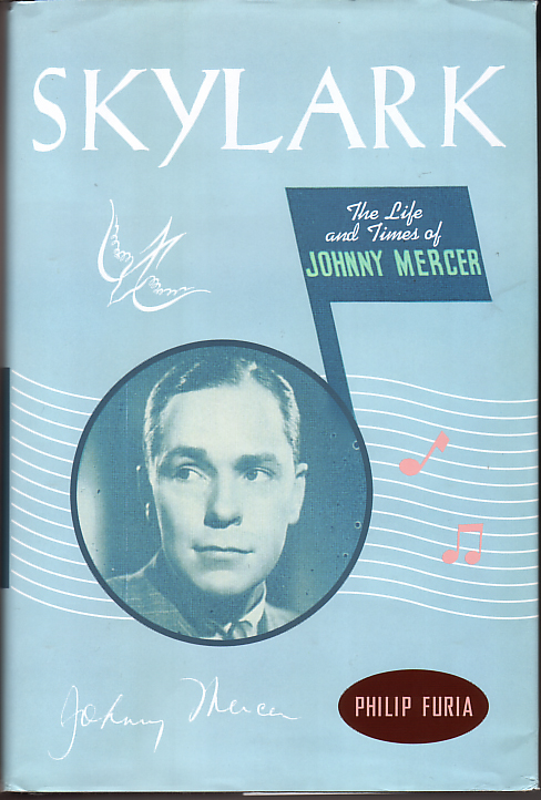 Skylark Johnny Mercer Philip Furia