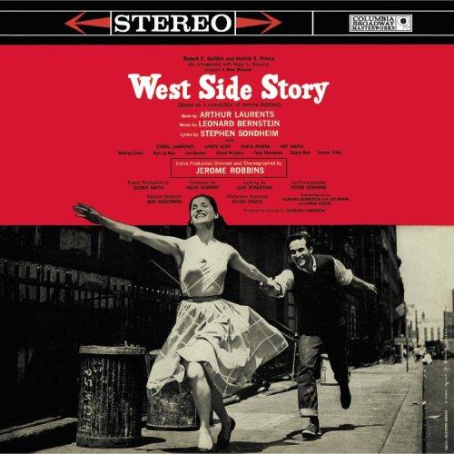 west side story original cast album