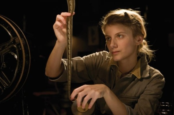 inglourious basterds shosanna film