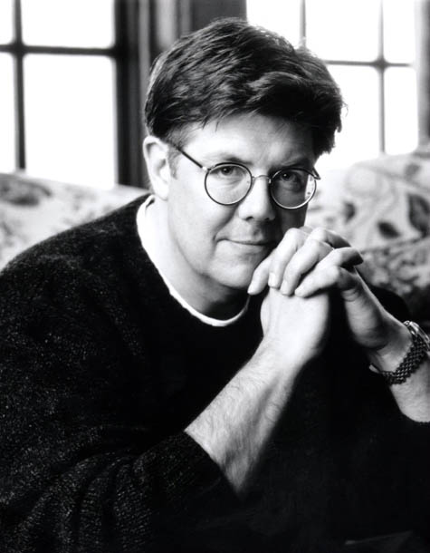 The director John Hughes, who just died at 59, was a copywriter at the same international ad agency as I during my first decade there. - john-hughes