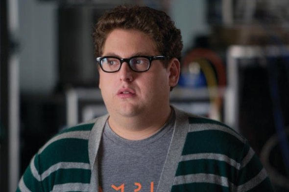 Jonah Hill Funny People