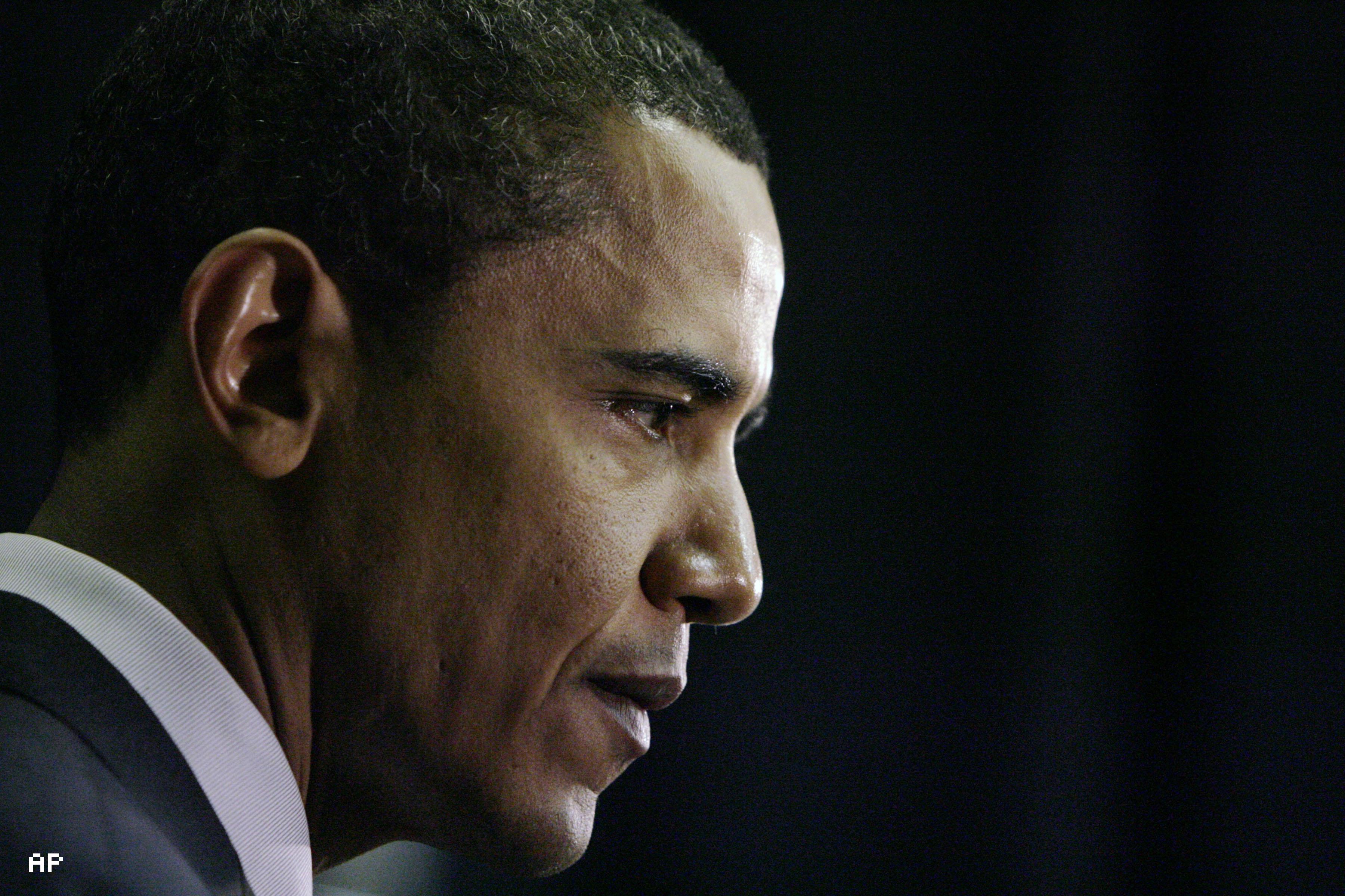 profiles barack hussein obama